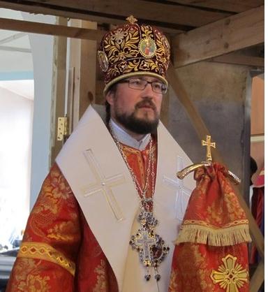 Епископ Ардатовский Атяшевский Вениамин